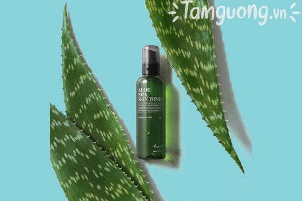 So với giá thành, BENTON Aloe BHA Skin Toner là một lựa chọn phù hợp cho làn da nhạy cảm.