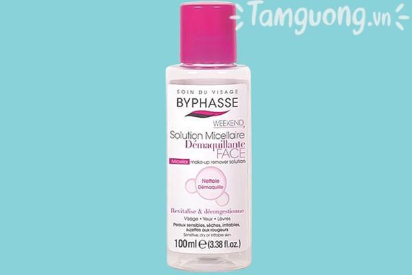 Nước tẩy trang Byphasse là gì?