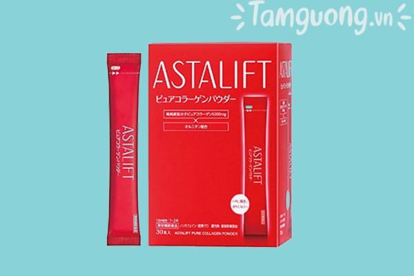 Hình ảnh Collagen Astalift Powder