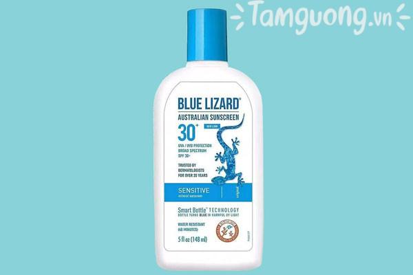 Kem chống nắng Blue Lizard chính hãng có giá bao nhiêu?