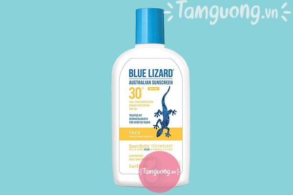 Kem chống nắng Blue Lizard là gì?