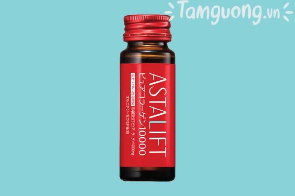 Nước uống Collagen Astalift là gì?
