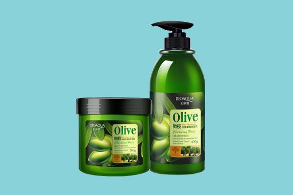 Dầu gội và dầu xả dưỡng tóc Bioaqua