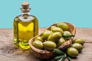 Dầu gội Olive