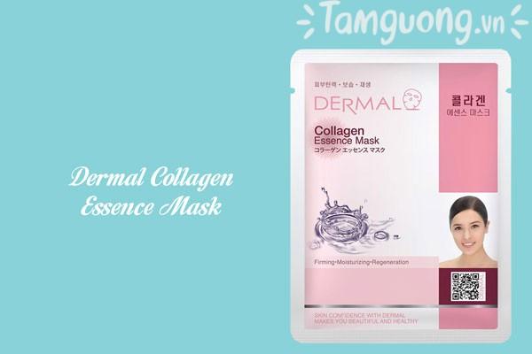 Mặt nạ dưỡng da Dermal Collagen Essence Mask