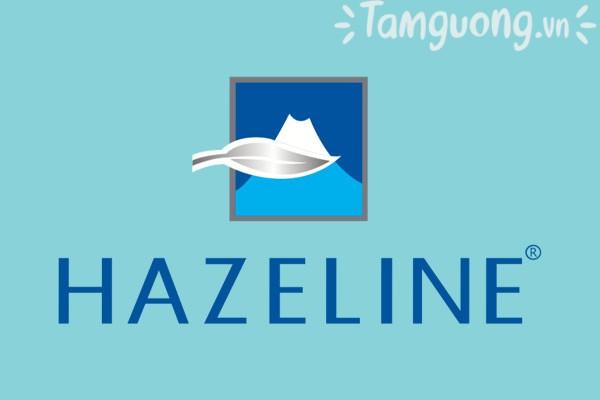 Thương hiệu Hazeline đã được lòng phái nữ từ lâu.