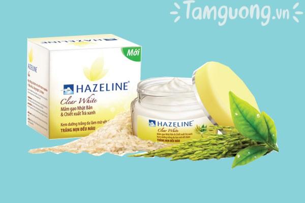 Hazeline chiết xuất mầm gạo Nhật Bản