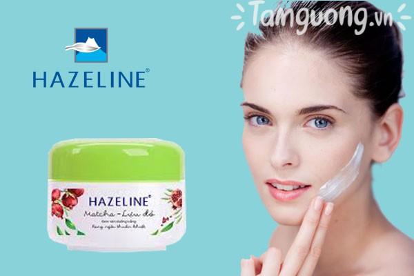 Giữa rất nhiều các thương hiệu, kem dưỡng trắng Hazeline luôn có chỗ đứng riêng tại thị trường Việt Nam