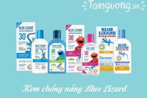Kem chống nắng Blue Lizard