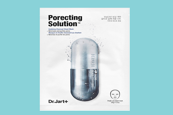 Mặt nạ Dr Jart Porecting Solution