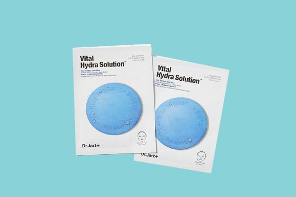 Mặt nạ Dr Jart Vital Hydra Solution