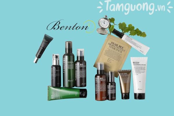 Giới thiệu về thương hiệu Banton