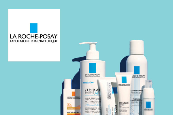 La Roche-Posay từ lâu đã nổi tiếng là một trong thương hiệu chăm sóc da không cồn, không hương liệu hàng đầu thế giới.