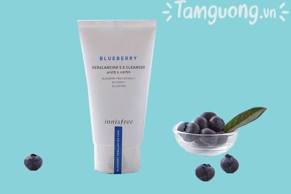 Innisfree blueberry rebalancing 5.5