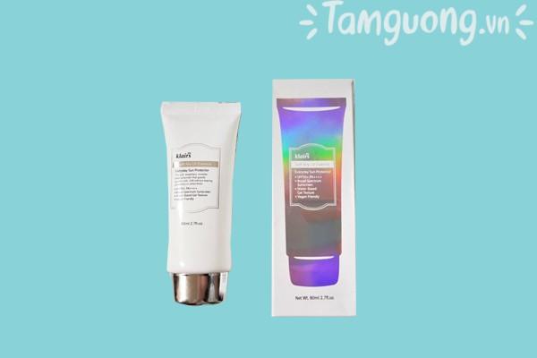 Kem chống nắng Klairs Soft Airy UV Essence