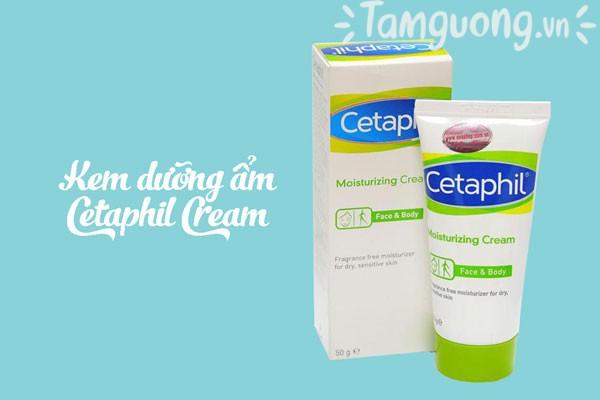 Kem dưỡng ẩm Cetaphil Cream