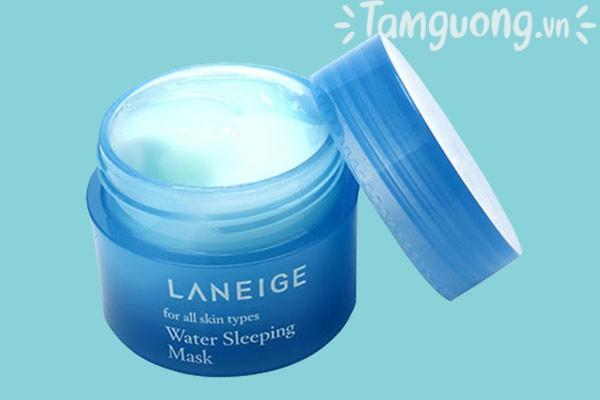 Mặt nạ ngủ Laneige Water Sleeping Mask là gì?