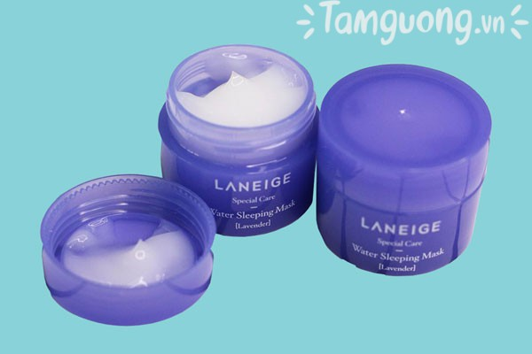 Mặt nạ ngủ Laneige For All Skin Types Water Sleeping Mask mua ở đâu?