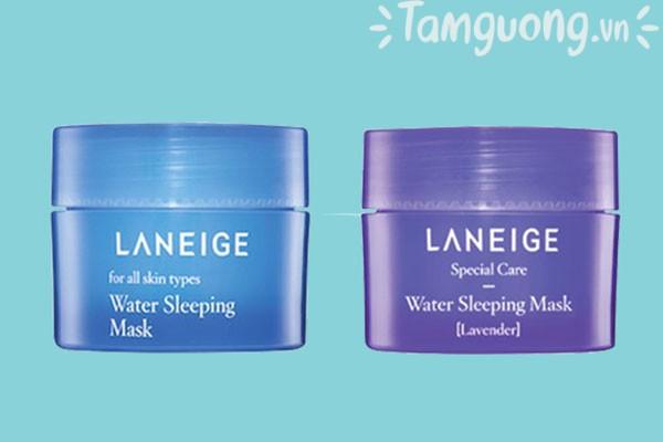 Mặt nạ ngủ Laneige Water Sleeping Mask có tốt không?