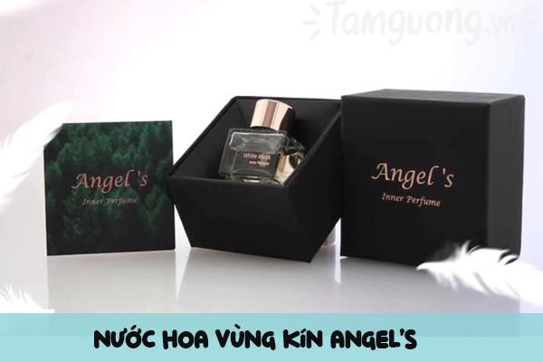 Nước hoa vùng kín Angel's