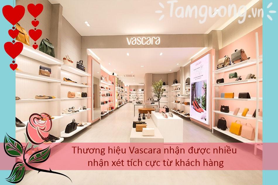 Nhận xét chung về thương hiệu Vascara