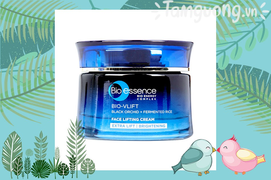 Bio Essence Face Lifting Cream