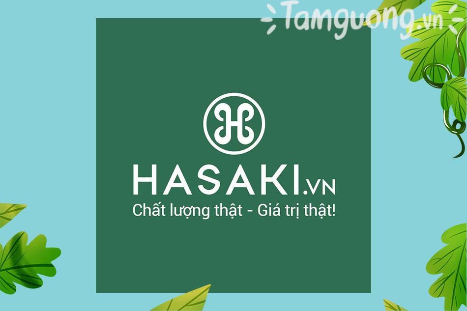 Đôi nét về thương hiệu Hasaki