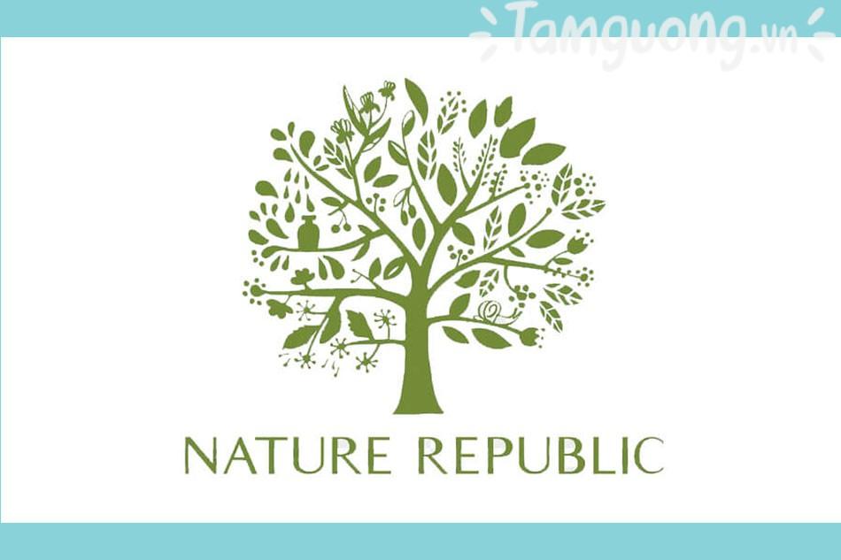 Hãng mỹ phẩm Nature Republic
