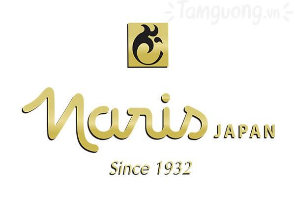 Hãng mỹ phẩm Naris Nhật Bản
