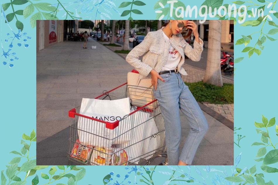 Nhận xét chung về thương hiệu Mango Việt Nam