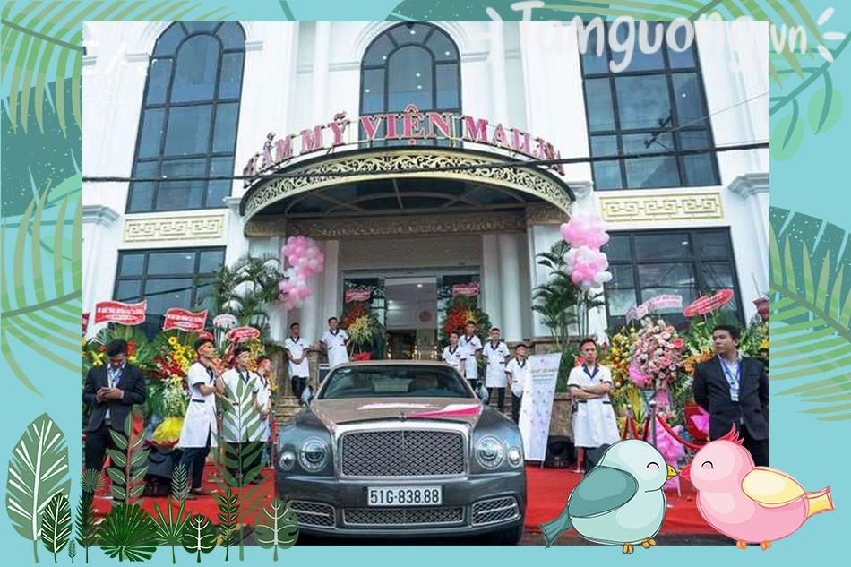 Thẩm mỹ viện Mailisa Nguyễn Khánh Toàn, Cầu Giấy, Hà Nội