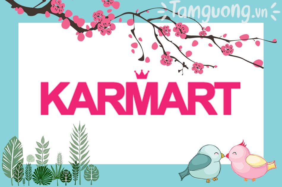 Thương hiệu Karmart Cathy Doll Thái Lan