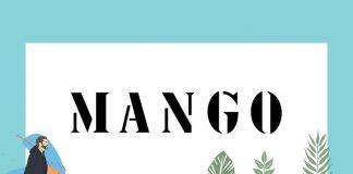 Thương hiệu Mango