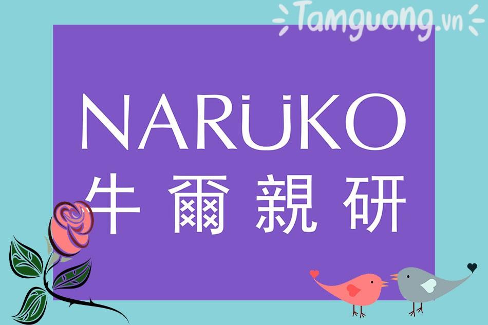 Thương hiệu Naruko