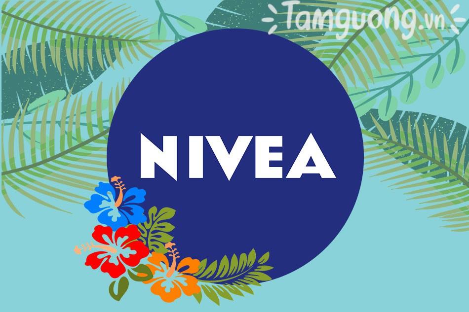 Thương hiệu Nivea