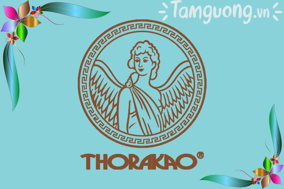 Thương hiệu Thorakao