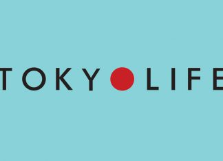 Hệ thống thời trang TokyoLife
