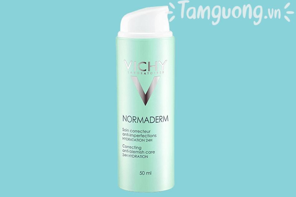 Mua gel trị mụn Vichy Normaderm Hyaluspot ở đâu tại Hà Nội, Tp HCM?