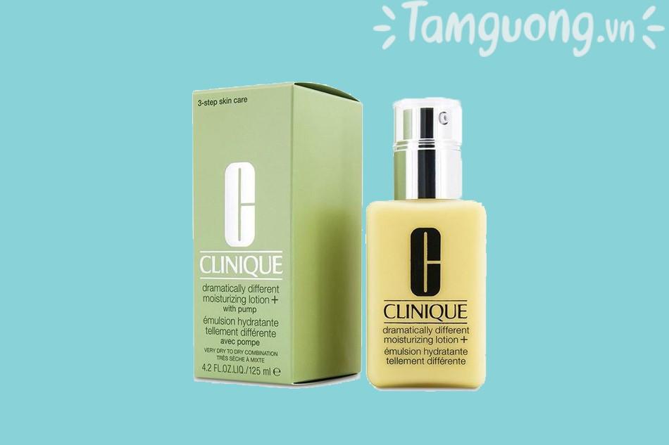 Các sản phẩm nổi bật của Clinique