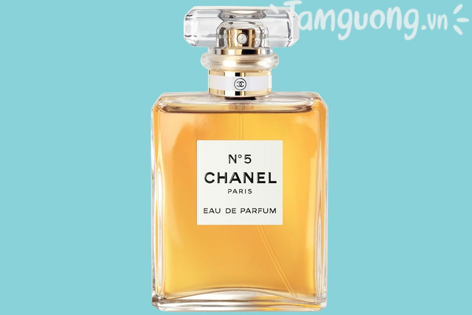 Chanel No5 Eau de Toilette Spray (nước hoa Chanel N5 EDT)