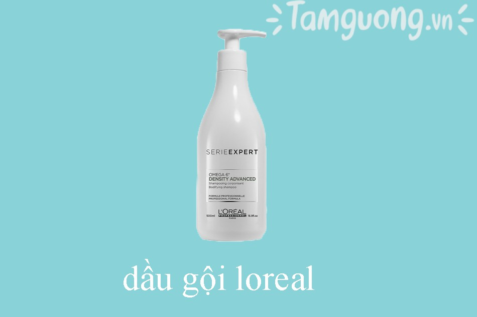 Dầu gội trị rụng tóc Loreal