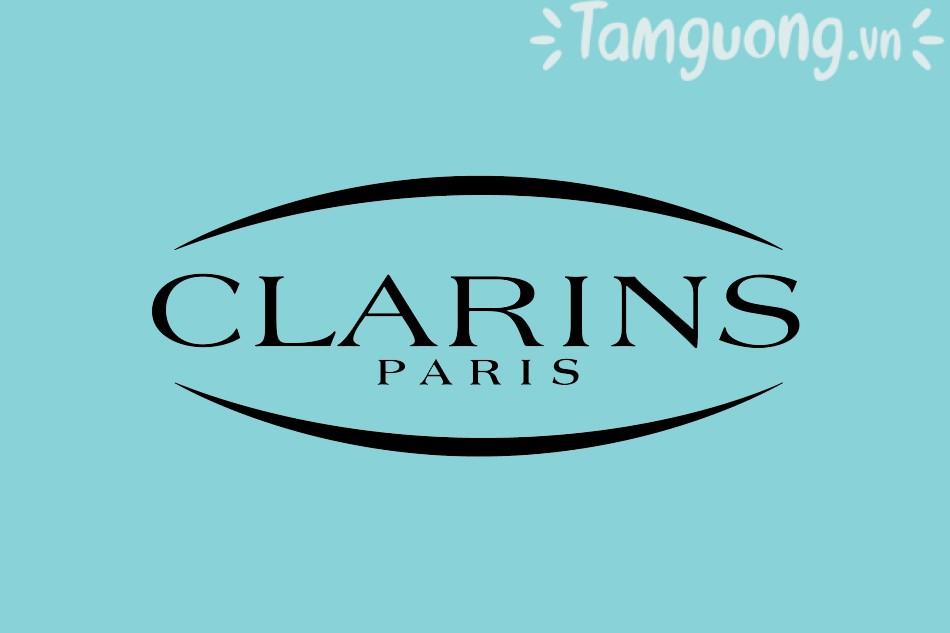 Kem chống nắng Clarins của nước nào?