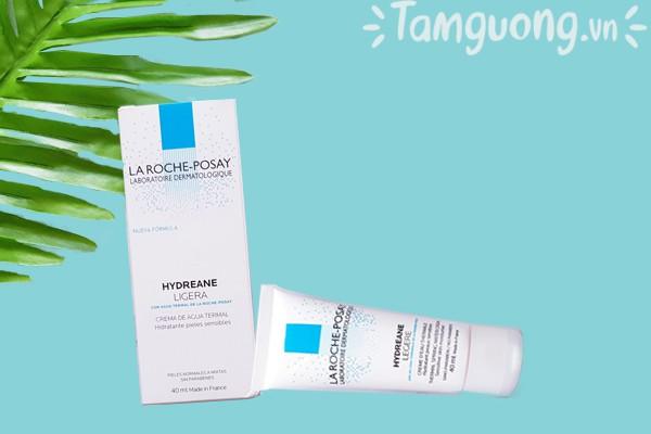 Kem dưỡng ẩm dành cho da thường, da hỗn hợp thiên dầu- Hydreane Legere