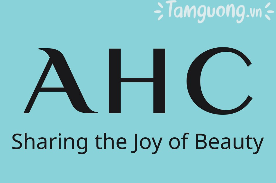 Thông tin về thương hiệu AHC của kem dưỡng mắt AHC