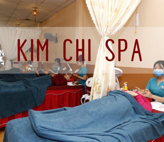 Kim Chi Spa