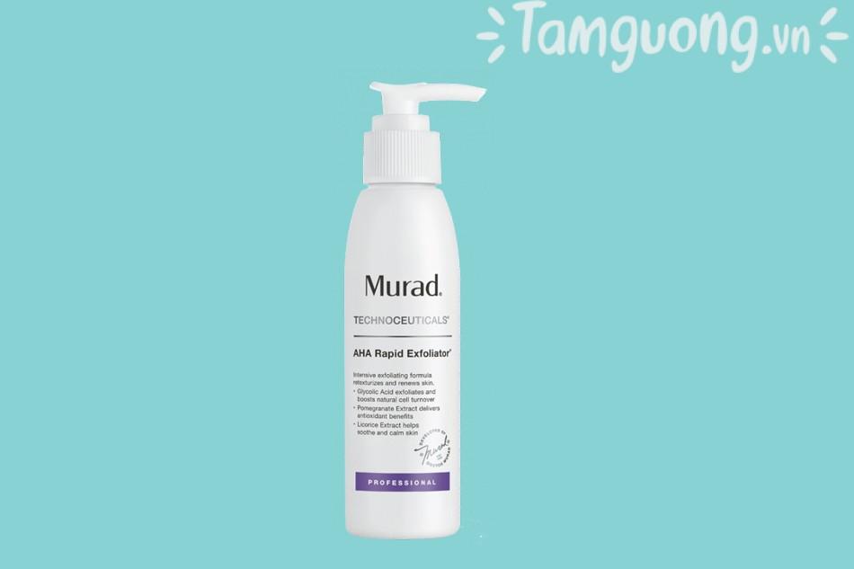 Murad tẩy tế bào chết