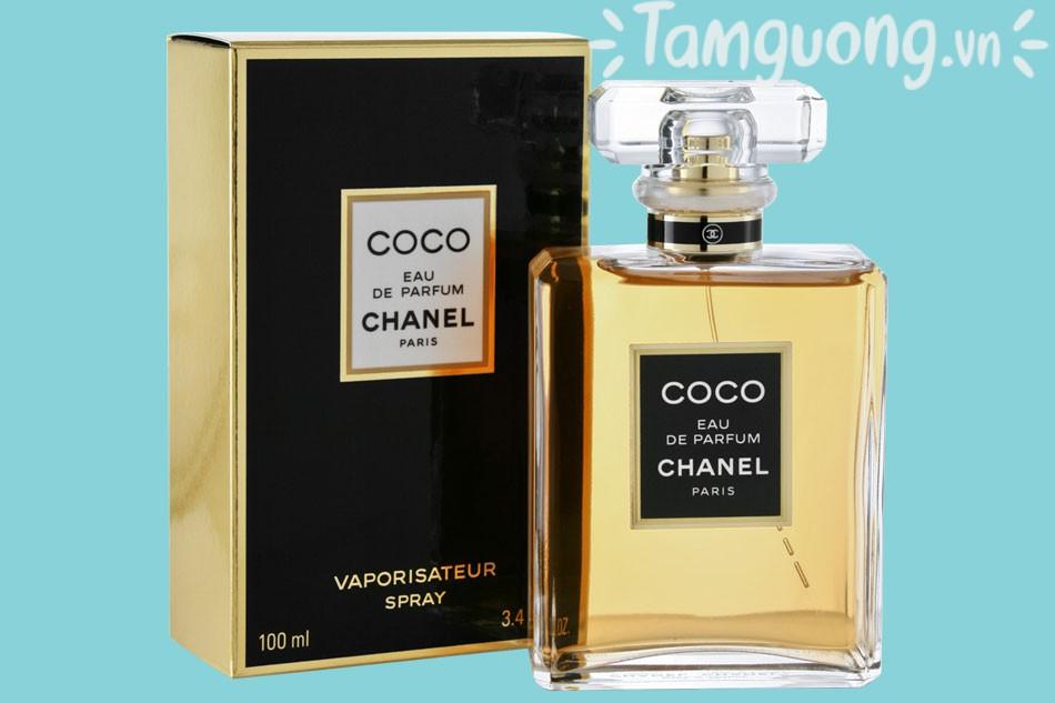 Nước hoa Chanel N5 100ml giá bao nhiêu?