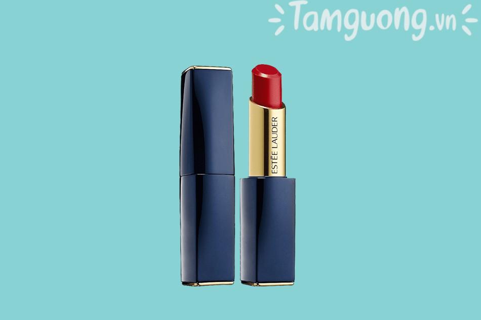 Son Estee Lauder Pure color lipstick