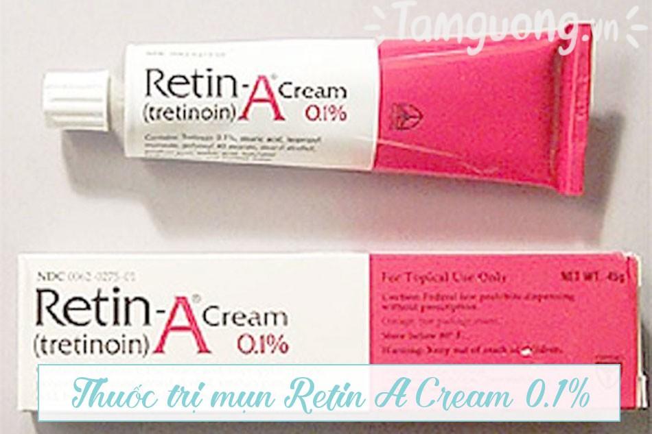 Retin A là gì?