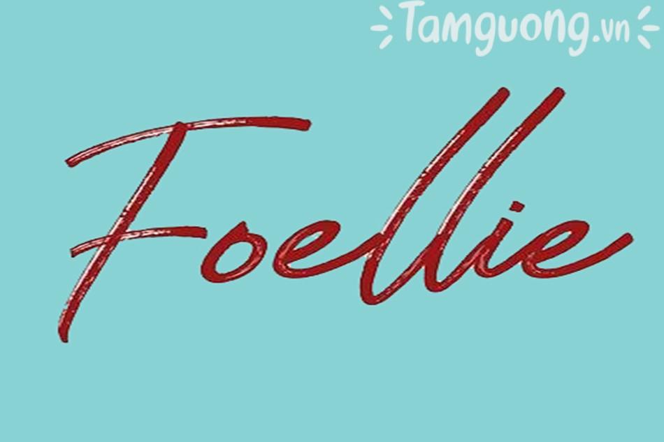 Thương hiệu Foellie
